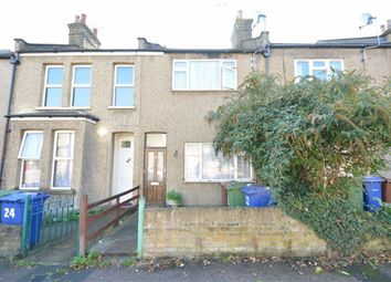 Thumbnail 2 bed terraced house for sale in Hampden Road, Grays, Essex