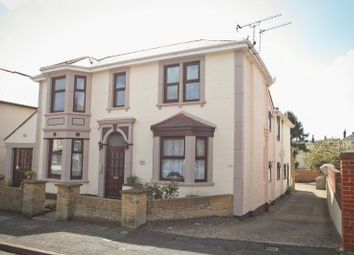 Thumbnail 1 bedroom flat for sale in Avenue Road, Shanklin