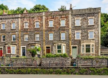Thumbnail 5 bedroom property for sale in Hotwell Road, Bristol