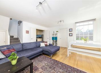 Thumbnail 4 bed flat to rent in Westcote Road, London