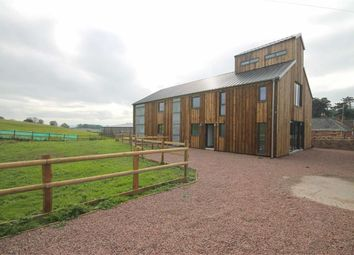 Thumbnail 4 bed detached house for sale in Broom Hill, Huntley, Gloucester