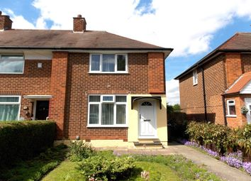 Thumbnail 2 bed terraced house for sale in Wyndhurst Road, Birmingham