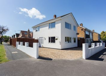 Thumbnail 4 bedroom detached house for sale in Burney Road, Gosport