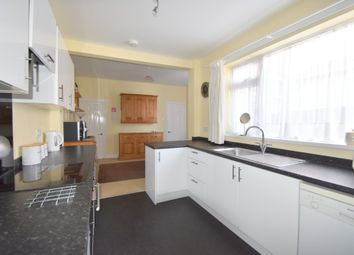 Thumbnail 3 bedroom terraced house for sale in Paulsgrove Road, North End, Portsmouth