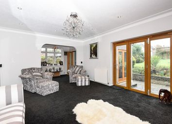 Thumbnail 5 bed detached house to rent in Tycehurst Hill, Loughton