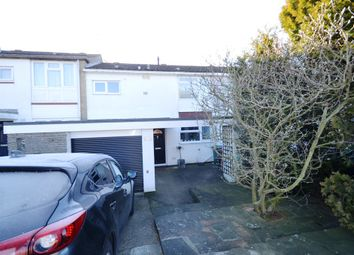Thumbnail 3 bed terraced house for sale in Chetwode Road, Tadworth