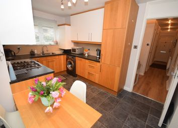 Thumbnail 2 bed flat for sale in Essex Court, Station Rd, Barnes, London