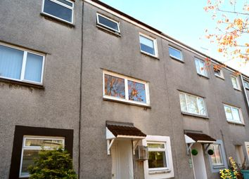 Thumbnail 4 bed terraced house to rent in Marmion Place, Cumbernauld, Glasgow