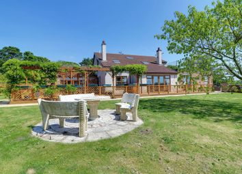 Thumbnail 9 bed detached house for sale in West Hale House, Idle Bank, Epworth