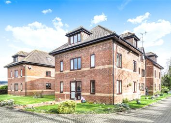 Thumbnail 2 bedroom flat for sale in Windmill Court, St Marys Close, Alton, Hampshire