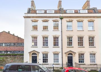 Thumbnail 1 bed flat for sale in Wilder Street, St. Pauls, Bristol