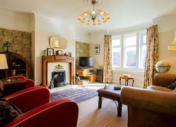 Thumbnail 3 bed detached house for sale in Colne Road, Sough, Barnoldswick