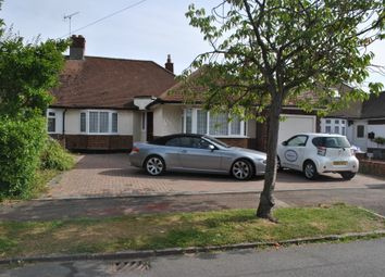 Thumbnail 3 bedroom semi-detached bungalow to rent in Brackendale, Potters Bar