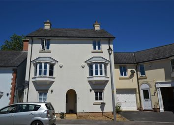 Thumbnail 4 bed terraced house to rent in Westaway Heights, Barnstaple
