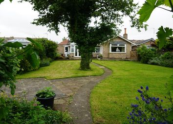 Thumbnail 2 bed bungalow for sale in Station Road, Snainton, Scarborough