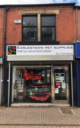 Thumbnail Retail premises to let in Market Street, Earlestown