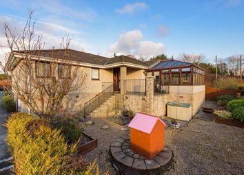 Thumbnail 3 bed detached bungalow for sale in 10 Path Brae, Kirkliston