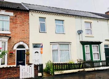 Thumbnail Room to rent in Grange Street, Burton On Trent