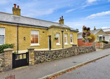 Thumbnail 3 bed semi-detached bungalow for sale in Chapel Road, Shoeburyness, Southend-On-Sea
