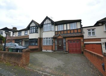 Thumbnail 4 bed semi-detached house to rent in Underwood Road, London
