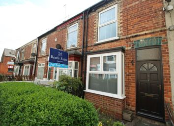 Thumbnail 2 bedroom terraced house for sale in Granville Villas, Sculcoates Lane, Hull