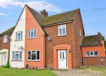 Thumbnail 3 bed semi-detached house for sale in Beaumont Street, Herne Bay, Kent