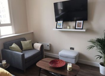 Thumbnail 2 bedroom flat to rent in Queen Avenue, Dale Street, Liverpool