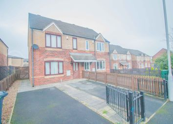 Thumbnail 2 bed semi-detached house for sale in Eaglesfield Drive, Bradford, West Yorkshire