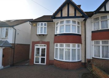 Thumbnail 4 bed semi-detached house for sale in Colney Hatch Lane, London