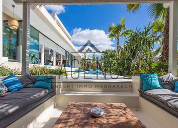Thumbnail 5 bed villa for sale in Route Des Jardins De La Palmeraie, Marrakech, Ma