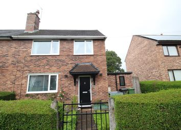 Thumbnail 3 bed semi-detached house for sale in Dalegarth Avenue, Harraby, Carlisle