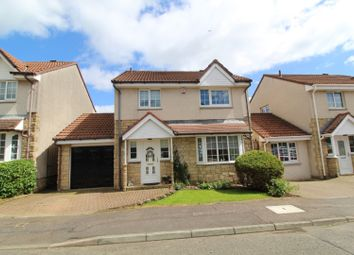 Thumbnail 3 bed detached house for sale in Mure Avenue, Kilmarnock