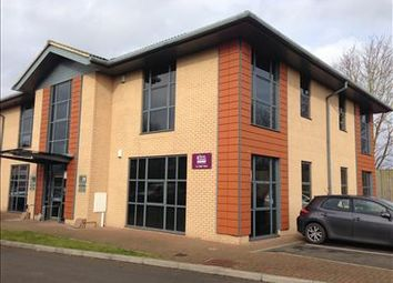 Thumbnail Office to let in Old Stratford Business Park, Suite H First Floor, Falcon Drive, Old Stratford, Milton Keynes, Buckinghamshire