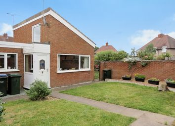 Thumbnail 2 bed detached bungalow for sale in Beaufort Drive, Binley, Coventry