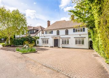 Thumbnail 5 bed detached house for sale in Adelaide Close, Stanmore, Middlesex