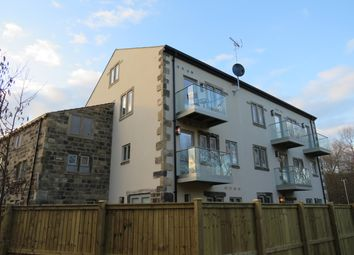 Thumbnail 1 bed flat to rent in Corn Mill View, Horsforth, Leeds