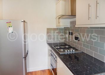 Thumbnail 4 bedroom property to rent in Lynmouth Avenue, Morden
