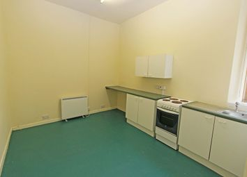 Thumbnail 1 bed flat to rent in Bath Place West, City Centre, Plymouth