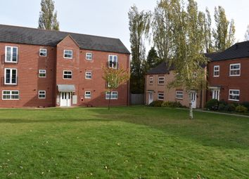 Thumbnail 2 bed flat to rent in Walkers Way, Roade