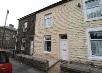 Thumbnail 3 bed terraced house for sale in Bury Road, Haslingden, Rossendale