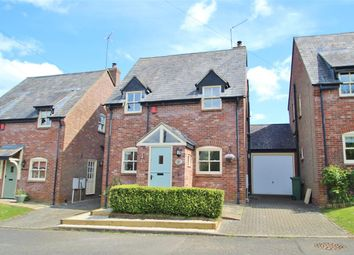 Thumbnail 3 bed detached house for sale in Jasmine Cottage, Main Street, Tingewick