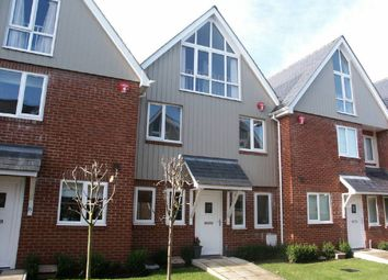 Thumbnail 4 bed terraced house for sale in Ashley Road, New Milton