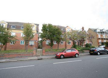 1 bed flat to rent in Russet Court, Park Road, New Barnet, Barnet EN4