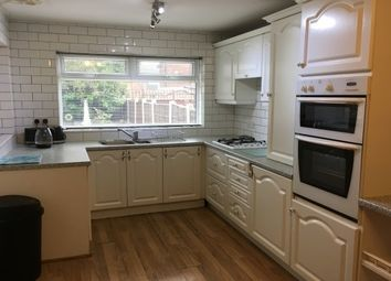 Thumbnail 3 bed link-detached house to rent in Lucerne Road, Bramhall