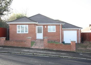 Thumbnail 2 bed bungalow for sale in Queensland Road, Weymouth