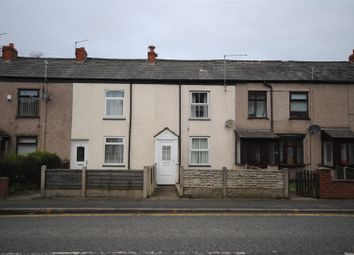 Thumbnail 2 bed terraced house for sale in Church Street, Golborne, Warrington