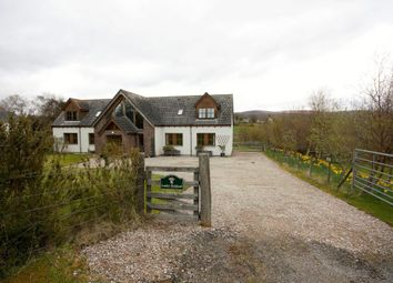 Thumbnail 5 bedroom detached house for sale in Lady'S Paddock, Ardachu, Brora
