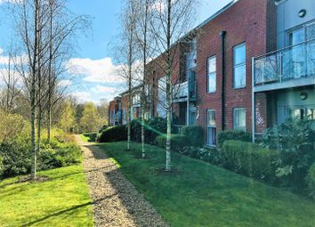 Thumbnail Flat to rent in Vita House, Charrington Place, St. Albans