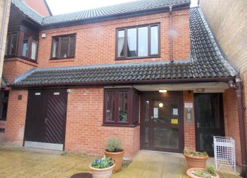 Thumbnail 1 bed flat for sale in Kingfisher Court, Woodfield Road, Droitwich