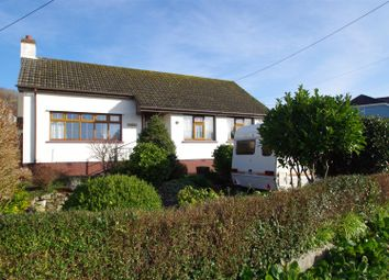 Thumbnail 3 bedroom detached bungalow for sale in Pixie Lane, Braunton
